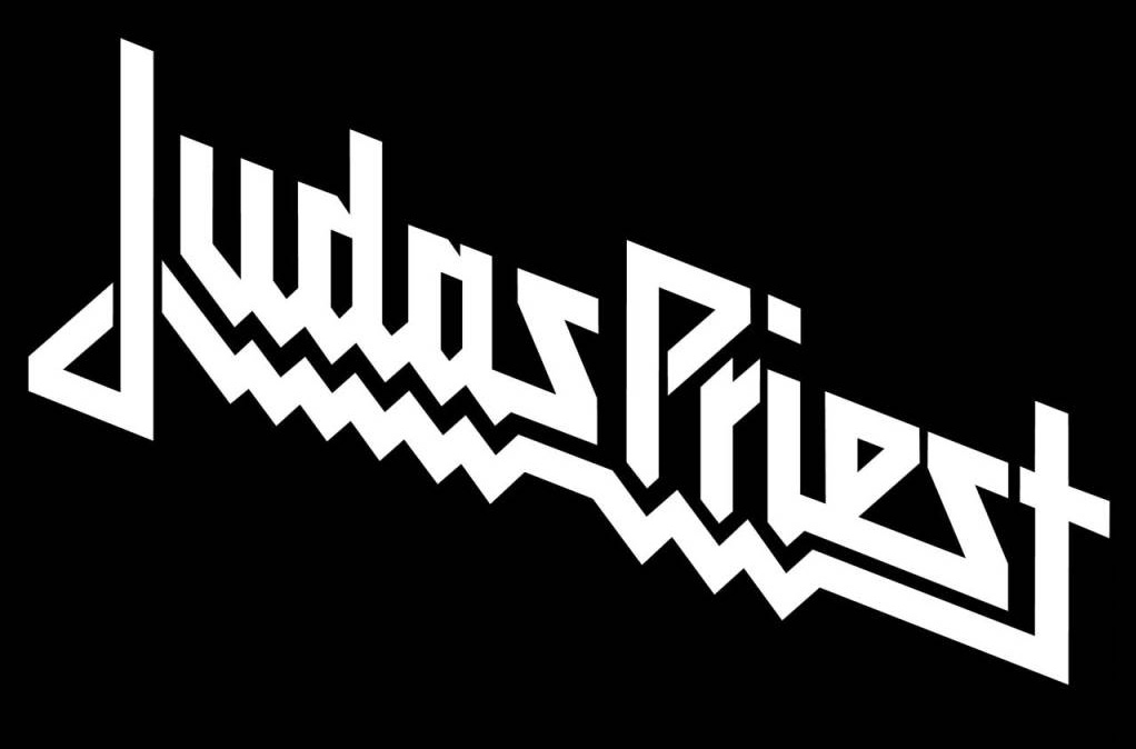 Judas Priest Second Logo – Roslav Szaybo 1978