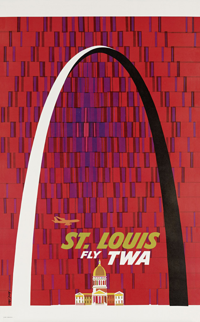 St. Louis – TWA