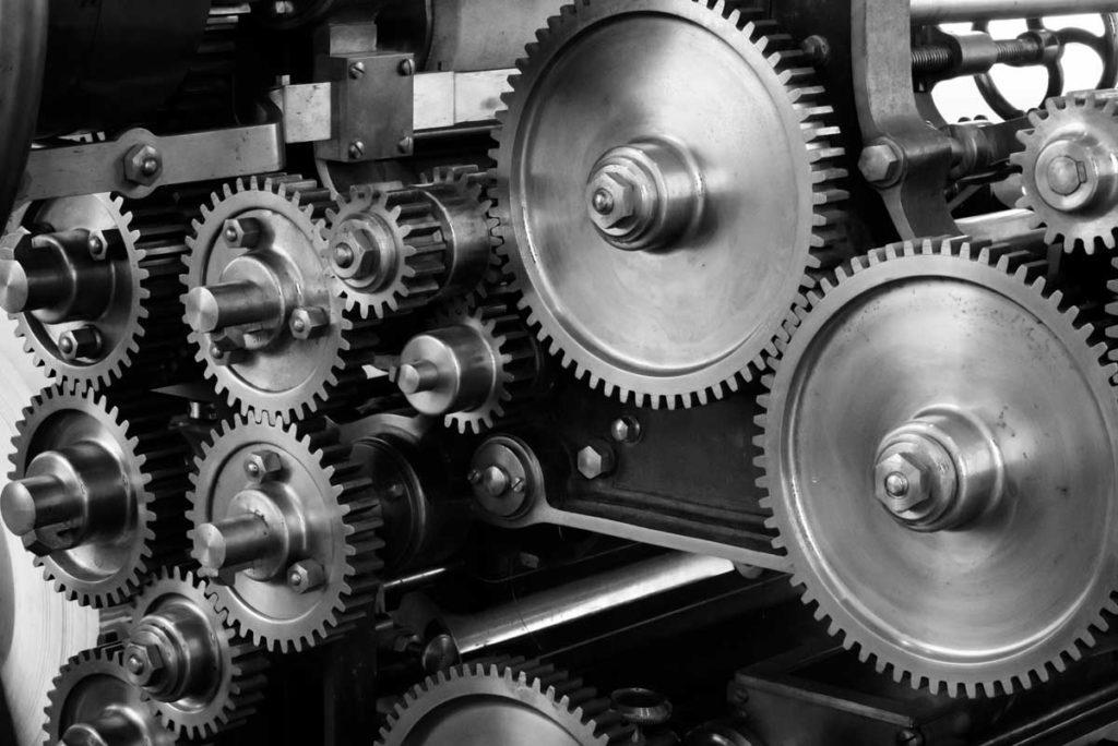 gears-cogs-machine-machinery-159298 PEXEL.com