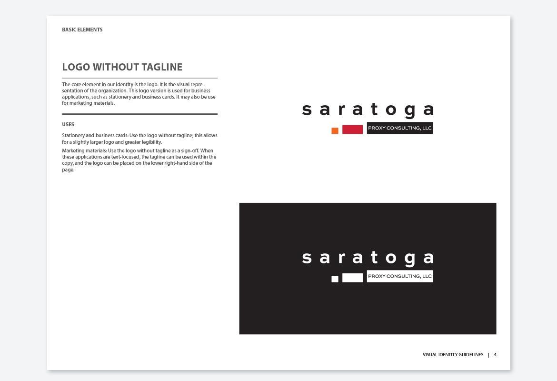 Saratoga Proxy Consulting Brand 03 – Kural Design