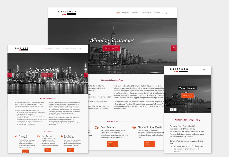 Saratoga Proxy Consulting Brand 04 – Kural Design