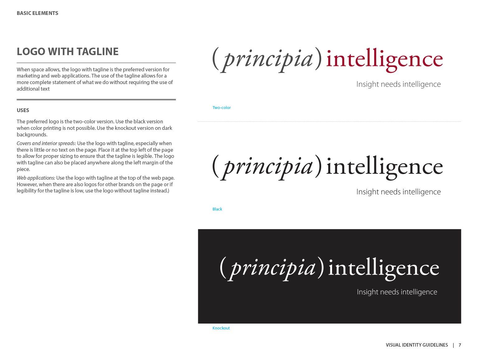 Principia Intelligence 04 – Kural Design