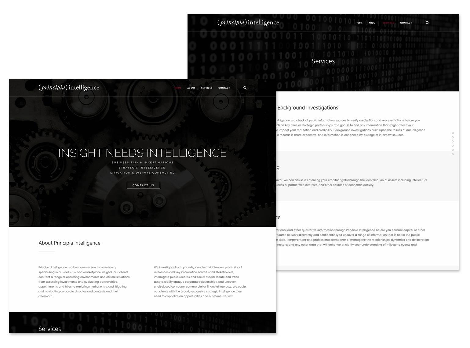 Principia Intelligence 01 – Kural Design