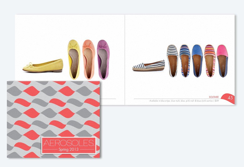 AEROSOLES LOOK BOOK – Kural Design