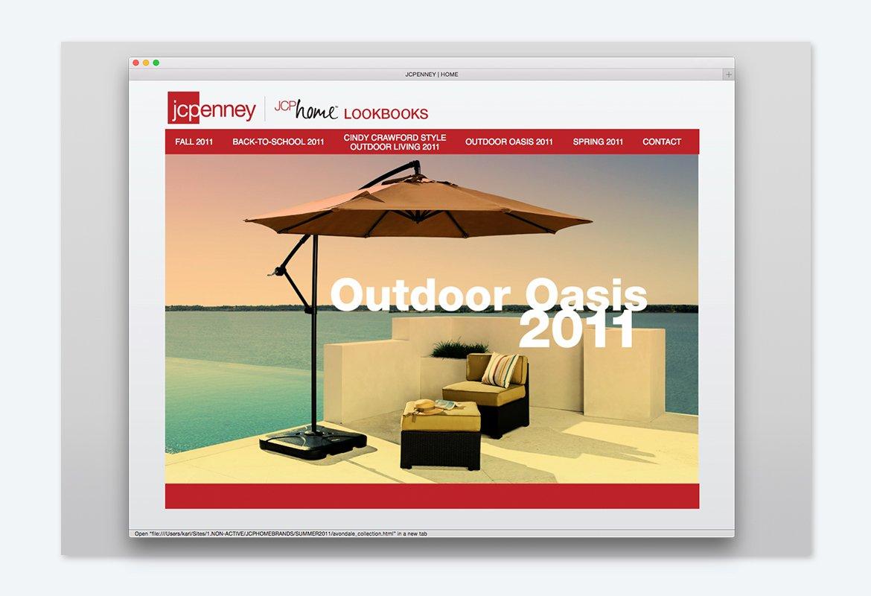 JCPenney Slide 06 - kural design work