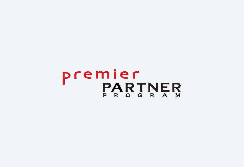 Canon USA Premier Partner Logo – Kural Design